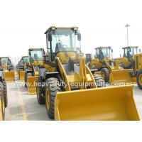 Wholesale 1.8m3 Bucket Wheel Loader / 3000kg Loading Capacity SDLG LG936l Payloader Pilot Control from china suppliers
