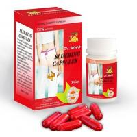 Wholesale 100% Dr Mao Natural Weight Loss Pills red with Herbal Slimming Formula from china suppliers