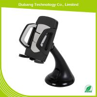 Buy cheap Universal  Car Mount Phone Holder Car Mobile Phone Stand Suction Cup from wholesalers