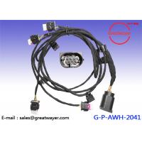Wholesale 2003-2008 Pontiac Vibe Tailgate Liftgate Automotive wire harness OEM Trunk Lift gate from china suppliers
