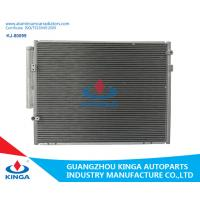 Wholesale Car Auto Parts Aluminum Toyota Condenser for FORTUNER 2005-2015 from china suppliers