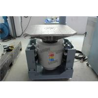 Wholesale Vibration Shaker System for Consumer Electronics With ISO 13355 2001 from china suppliers