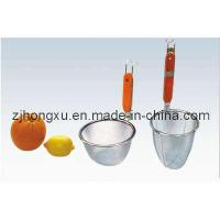 Buy cheap Stainless Steel Noodle Dredger (HXW-022) from wholesalers