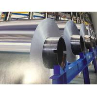 Wholesale Insulation heavy gauge aluminium foil 8011 O two sides bright ID 152.4 from china suppliers