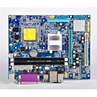 Buy cheap AIO-965M Motherboard CPU Celeron Pentium Core 2 Duo LGA775 Intel 965 DDR2 IDE SATA2 USB2.0 PCI from wholesalers