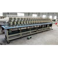 Wholesale Commercial Used Barudan Embroidery Machine With Automatic Color Changing from china suppliers