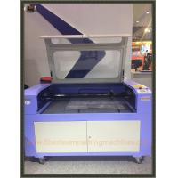 Wholesale SCU1060 Laser Engraver Cutter Machine , Laser Engraving And Cutting Machine from china suppliers