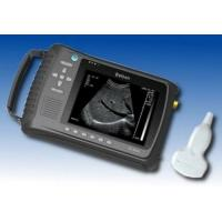 """Wholesale 7"""" TFT LCD One Connector Handheld Ultrasound Scanner Ultrasound Animal Device from china suppliers"""