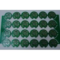Wholesale 10 Layer Aluminum base Immersion Gold Custom Printed Circuits Boards Service from china suppliers