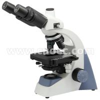 40X-1000X Stereo Microscope  A12.1303 With LED Lamp And Abbe N.A.1.25 Condenser