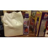 Wholesale good price top quality detergent powder by boxes/automatic boxes washing powder to Iraq from china suppliers