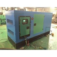 Wholesale Brushless Self Excited Silent Diesel Generator 40KW / 50KVA 60Hz Generator from china suppliers