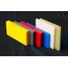 Buy cheap Anti-uv Polyethylene UHMWPE Sheet Fabric Cutting Board Recycled from wholesalers