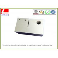 Wholesale CNC Machining Aluminum Block Used For Auto Glass Silkscreen Printing Machine from china suppliers