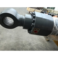 Wholesale VOE 14606236 ec480 ARM hydraulic cylinder volvo construction equipment parts heavy duty parts high quality cylinder from china suppliers