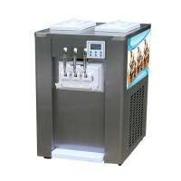 Buy cheap Commercial ice cream making machine/chinese soft ice cream machine from wholesalers