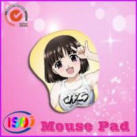 Wholesale Beauty Mouse Pad from china suppliers