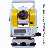 Wholesale Topographic Surveying Precision Instrument (ZTS-360R)Total Station from china suppliers