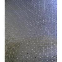 Wholesale Breathable foil Facing (Micro-Perforated FSK & FSKF, FW) from china suppliers