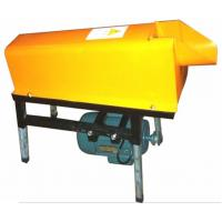 Wholesale 0.55KW Electric Corn Thresher Machine Poultry Feed Mill Machines from china suppliers