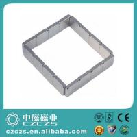 Wholesale Custom Rare Earth Strong Block Sintered NdFeb Magnet in OEM Design from china suppliers