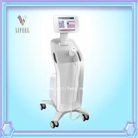 Wholesale 2016 High-Intensity Focused hifu liposonix slimming beauty machine 13mm hifu weight loss machine from china suppliers