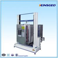 Wholesale 0.5 Grade Two Column Universal Testing Chamber with 5,10,20,25,50,100,200,500kg Optional CAPACITY from china suppliers