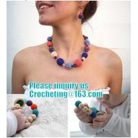 Buy cheap Mother and child, Teething necklace, Breastfeeding Necklace for Mom, Teething toy from wholesalers