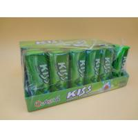 Wholesale Portable Pocket Compressed Candy Kiss Mint Flavored With Low Fat Sugarless from china suppliers