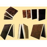 Wholesale Rock Wood Wall Thermal Insulation Board for Building Exterior Insulation System from china suppliers