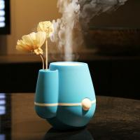 Wholesale New mini desktop humidifier usb from china suppliers