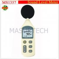 Wholesale DB Noise Level Meter MS1357 from china suppliers