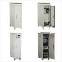 Wholesale Single Phase Servo Controlled Voltage Stabilizer base on 10KVA/20KVA/30KVA/50KVA from china suppliers