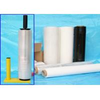 Wholesale Custom Printed Shipping Films LLDPE Stretch  For Carton Marking from china suppliers
