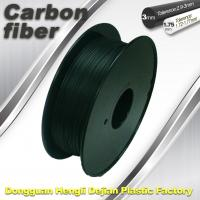 Wholesale 3D Printer filament , Carbon fiber 3D Printing Filament  1.75mm 3.0mm ,High quality. from china suppliers