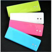 Wholesale Universal Autodyne Selfie Power Bank Portable Battery , Colorful Power Bank from china suppliers