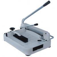Wholesale Quick Action Clamp A3 Paper Cutting Machine For Books / Photo Albums from china suppliers