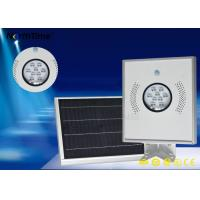 Wholesale 6 Watts - 120 Watts LED Solar Powered Street Light Motion Sensor Waterproof from china suppliers