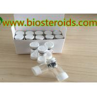 Wholesale Body Fitness White Powder Growth Hormone Peptides Sermorelin For Muscle Gaining from china suppliers
