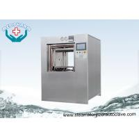 Quality Front Loading Autoclave Steam Sterilizers  For Biological Sterilization for sale