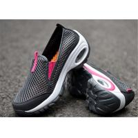 Wholesale Pointed Toe Comfortable Athletic Shoes Ladiesladies Running Trainers For Spring from china suppliers