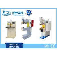 Wholesale HWASHI Pneumatic  Long Arm  DC Projection Spot Welding Machines from china suppliers