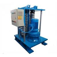 Wholesale Roof Panel Curving Machine , Colored Glaze Steel Arch Building Machine from china suppliers