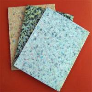 China Recyle Sponge Carpet Underlayment on sale