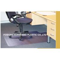Wholesale High - lifetime PVC Studded Chair mats with 1800 x 2400 thinckness 2.0 from china suppliers