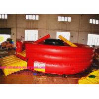 Wholesale Outside Inflatable Sports Games Customized 5M Diameter Environment Friendly from china suppliers