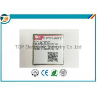 Wholesale SIMCOM Multi Band Module Support LTE CAT 4 Up To 150Mbps, SMT Moden SIM7600CE 5.5g Only from china suppliers