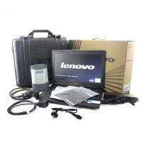 Wholesale V12.1 Auto Diagnostic Tools , Scanner VCX Porsche Piwis Tester II With Lenovo E49AL Laptop from china suppliers