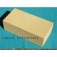 Wholesale Insulated Fire Brick Refractory Light Weight For Sulphur recovery from china suppliers