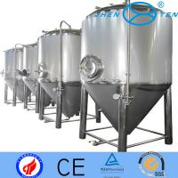 Wholesale Stainless Steel Fermenting Tanks Barrels Equipment For Pharmaceutical  Biotechnology from china suppliers